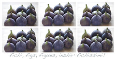 Inzhir - Figs, A Lot of It...