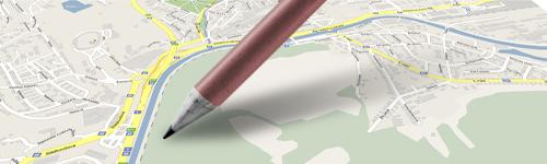 scribblemap