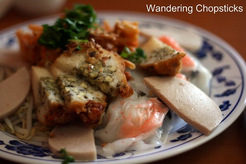 Banh Cuon Tay Ho 4 - Westminster (Little Saigon) 4
