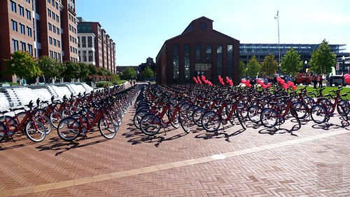 Capital Bikeshare Launch 008