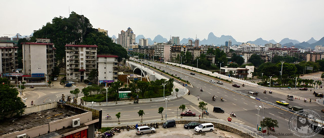 City Of Guilin