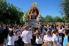 MJJ-FD-2010-09-19-469 (M. Jaln) Tags: san iglesia virgen benito centenario parroquia patrones procesin religin porcuna alharilla