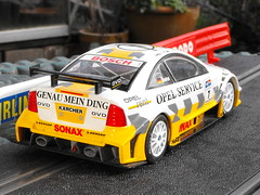Opel Astra (3) (Andy Reeve-Smith) Tags: v8 astra opel scalextric