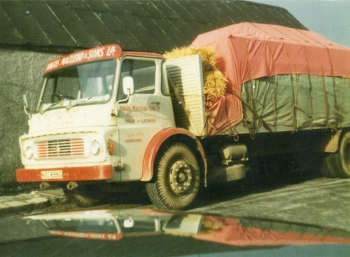 Flickriver: Most interesting photos from Dodge K-series tilt cab lorries pool