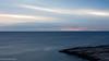 Crepuscolo (Francesco.Lorusso) Tags: blue sunset sea nature canon landscape eos san tremiti l domino f28 cala 2470 tramontana 40d mywinners