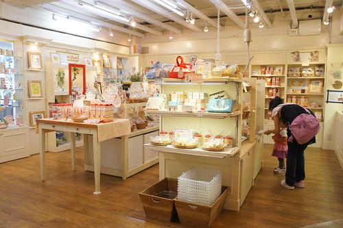 2010/09/20 東京。早秋