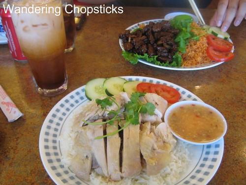 Dong Nguyen Restaurant - Alhambra 5