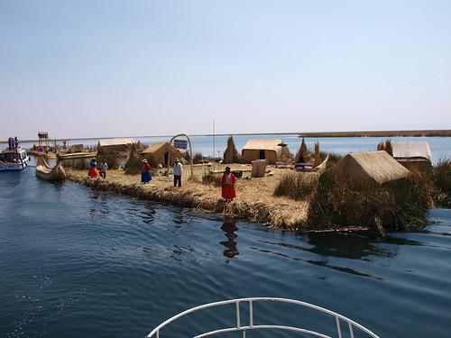 Islas Uros (5)