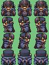 Charapters de monstruos de raza orca. 5016940344_d22bf3c5d5_m