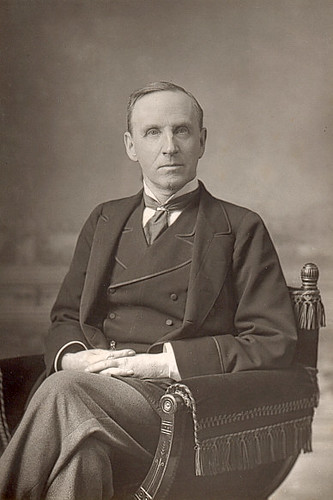 Viscount Morley