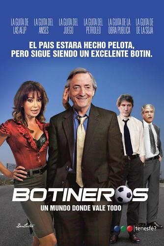 Botineros