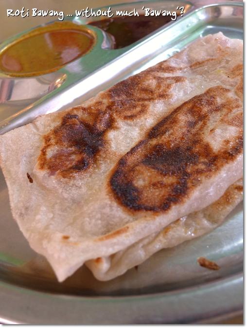 Roti Bawang