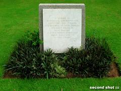 Kranji Military Cemetery