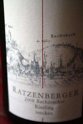 PFB Challenge #2 - Wine