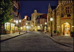UK (Uncle_Greg) Tags: uk orlando epcot nikon florida disney disneyworld wdw waltdisneyworld hdr themepark d90 unclegreg disneypictures tamron1750 unitedkingdompavilion disneyphotos disneyphotography gregstevenson