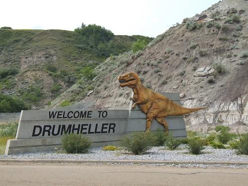 Drumheller by Travis S., on Flickr