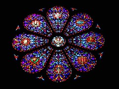 Stained Glass Window (donsutherland1) Tags: ny newyork color colour art history church glass design stainedglass soe stainedglasswindow holytrinitychurch mamaroneck flickraward mostholytrinitychurch
