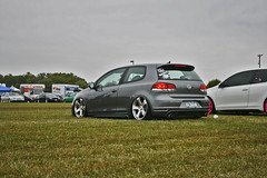 mkVI (.Mad Hatter.) Tags: rabbit vw golf shaved stretch cc poke a3 jetta gli gti a4 audi s3 passat bbs a5 dropped a6 s4 rs4 r32 tuck ccw airbags bov blowoffvalve h20i bigturbo h20international2010
