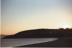Summer sunshine I miss you (RL Stars) Tags: sunset summer film beach sunshine landscape atardecer analgica playa paisaje verano photoart montalvo 9702 kniger rlstars