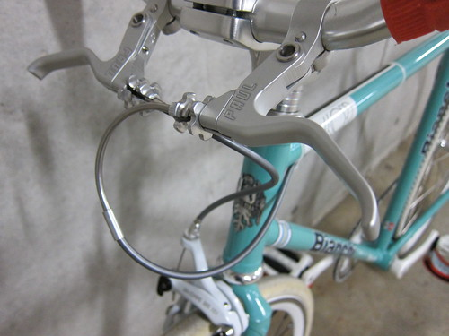 Paul Component Love Lever