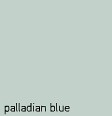 paint palladian blue