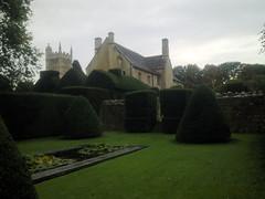 NT Westwood Manor, Wiltshire