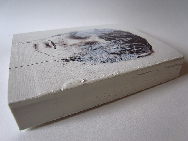 RIVER KUO  2010 artworks collection - NOW published by RIVER KUO