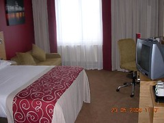 Jurys Inn Custom House Apartamento