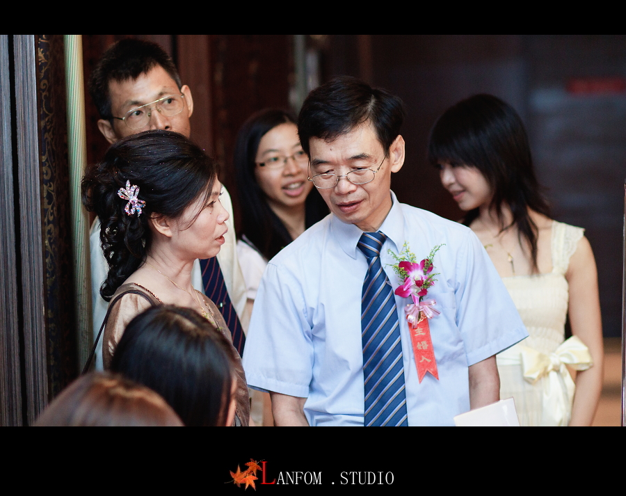 (台中婚禮紀錄) 世杰+秀芬 婚禮攝影