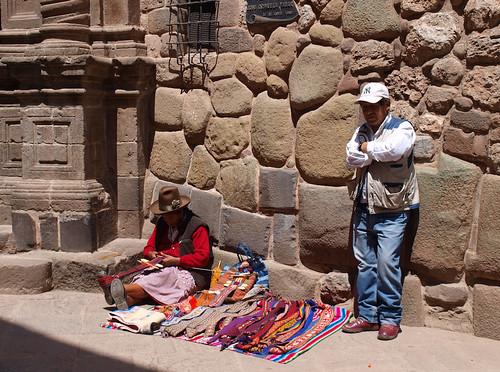 Calle Hatunrumíyoc (3)