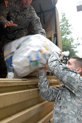 Virginia Guard Counterdrug disposes of tons of...