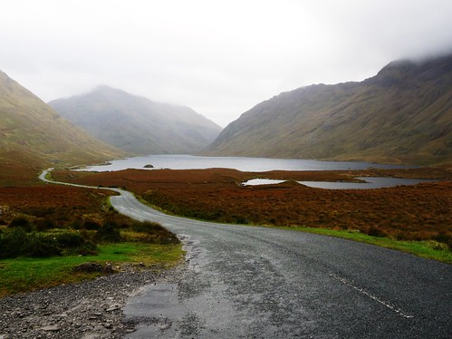 Doo Lough Pass, Ireland