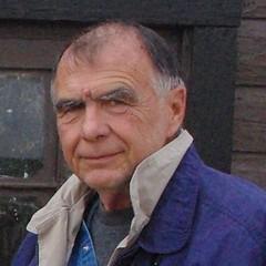 Dad in 2008