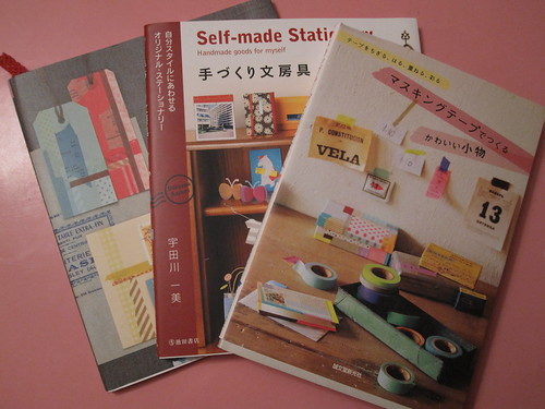 Scrap Time - Ep. 549 - Japanese Craft Books & Washi Tape