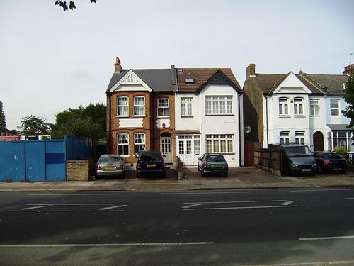 house iii