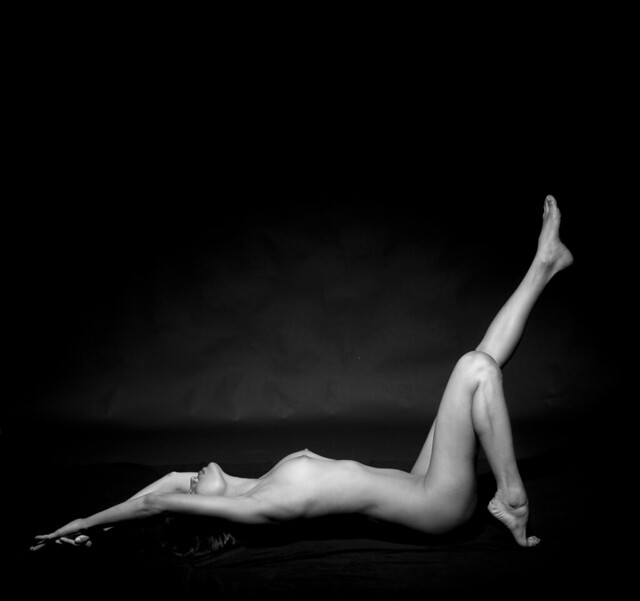 photo photo - Nude by Christian Schriefer