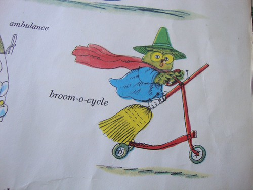 broom-o-cycle