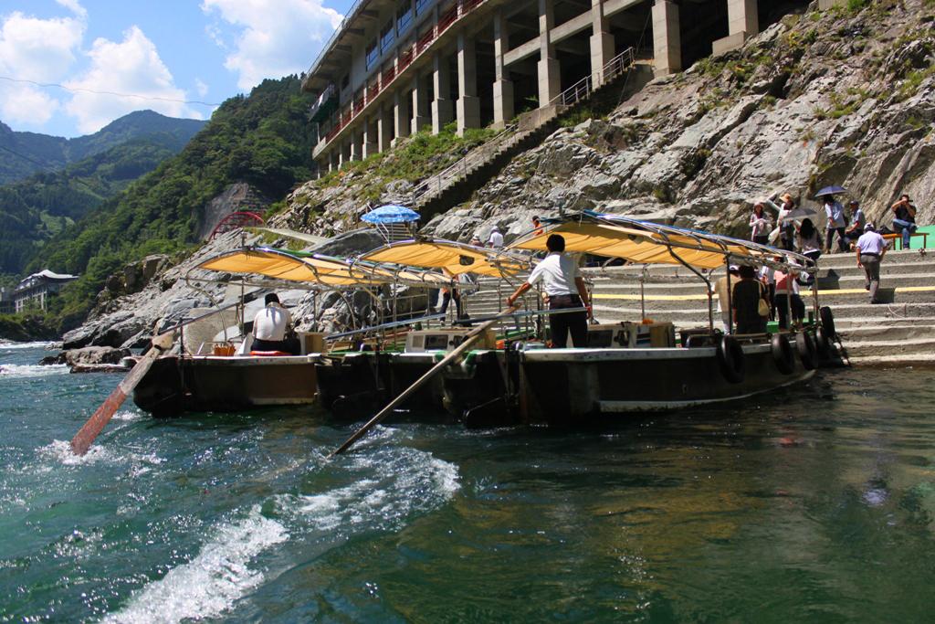 2010 Shikoku Trip, Third day (1)