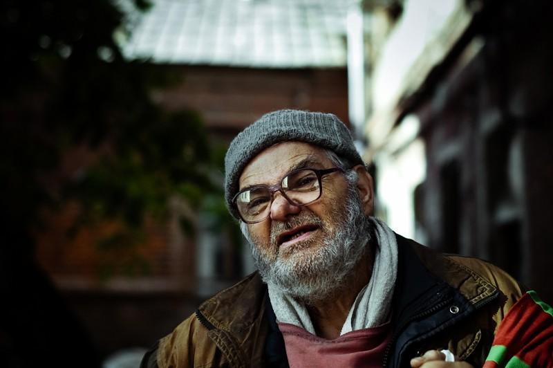 Alexander Adamovich. 70 years old