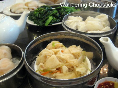 CBS Seafood Restaurant (Dim Sum) - Los Angeles (Chinatown) 6
