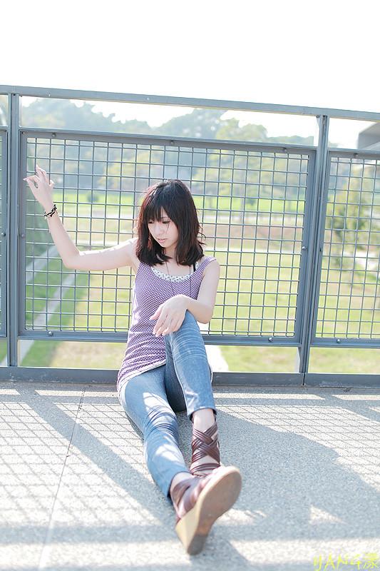 小娃◆秋‧微熱