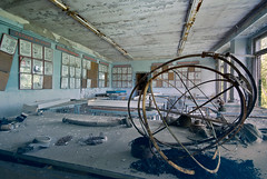 school002 (nael.) Tags: nuclear ukraine infected neutron chernobyl tchernobyl nucléaire friche pripyat nael chornobil