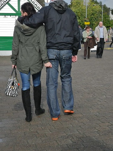 Couples at Bowness