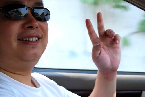 w47 - Jason Driving