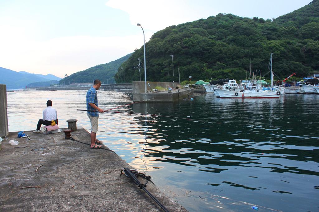 2010 Traveling Shikoku the Fourth day, Anan (6)