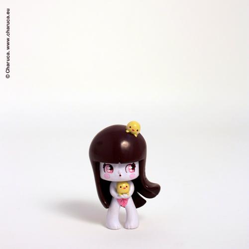 Charuca mini toys