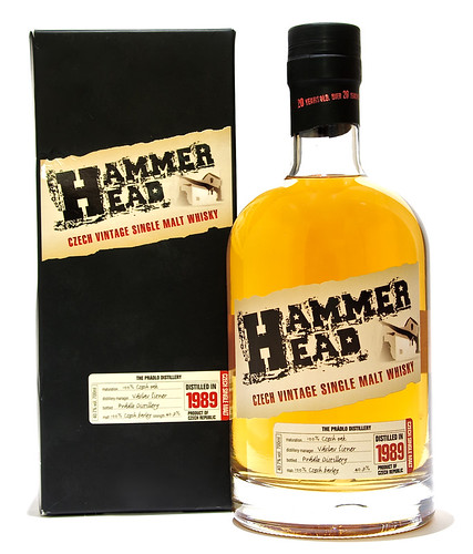 Hammer Head Whisky