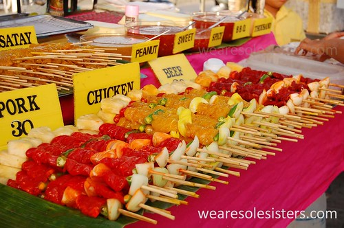 Bangkok Street Food 1