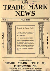The Trade Mark News