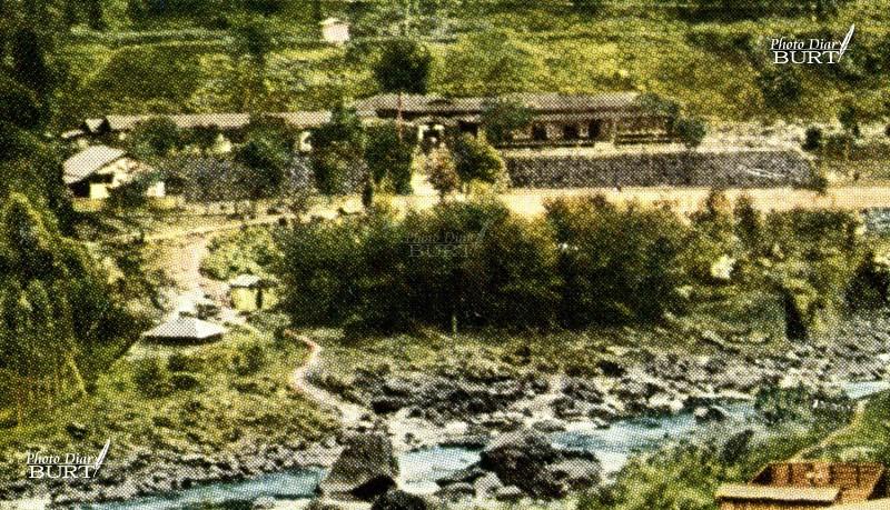 嵐山溫泉局部